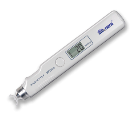 Как измерять внутриглазное давление в домашних условиях